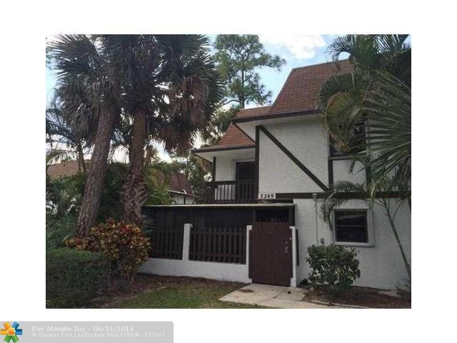 2269 Lena Ln #2269, West Palm Beach, FL 33415
