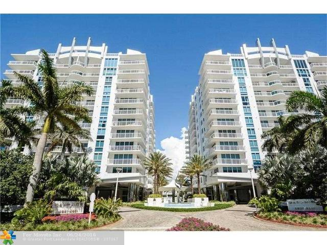 2831 N Ocean Blvd #707N, Fort Lauderdale, FL 33308