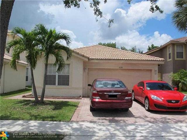 16281 SW 23rd St, Miramar, FL 33027
