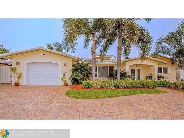 1008 NE 26th Ave Pompano Beach, FL 33062