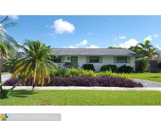 14465 SW 299th Ter Homestead, FL 33033