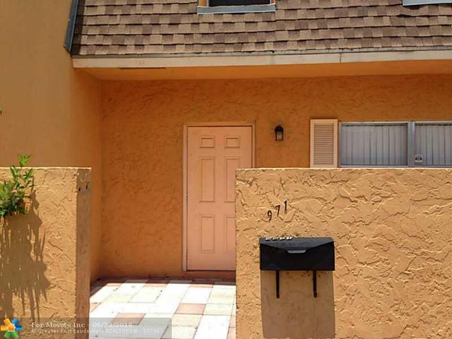 5971 NW 27th Pl #154, Sunrise, FL 33313