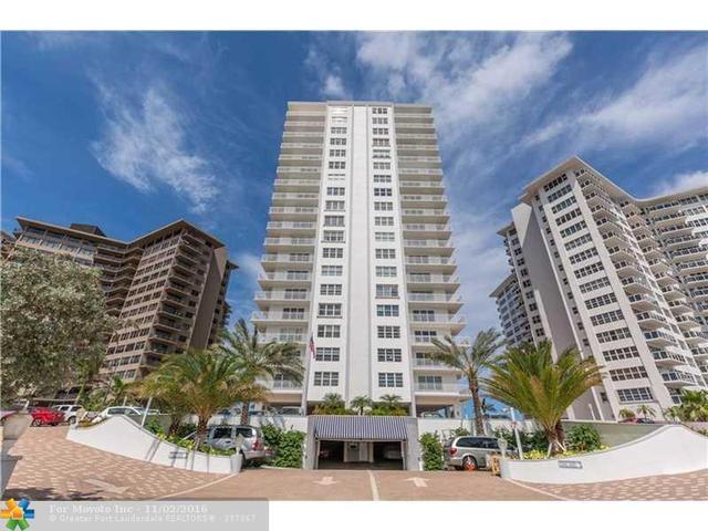 3750 Galt Ocean Dr #208, Fort Lauderdale, FL 33308