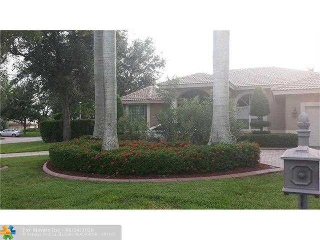 4342 NW 67th Ave, Coral Springs, FL 33067
