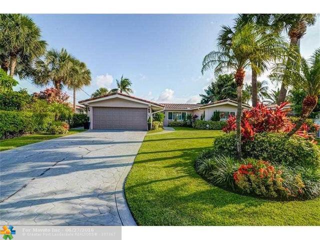 Poinsettia Dr, Fort Lauderdale FL