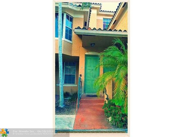 785 SW 148th Ave #1412 Fort Lauderdale, FL 33325