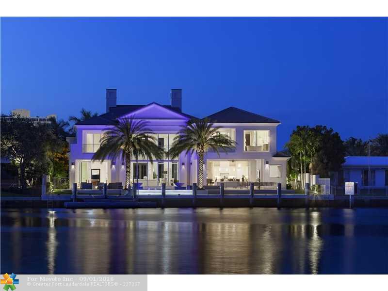 701 Middle River Drive, Fort Lauderdale, FL 33304