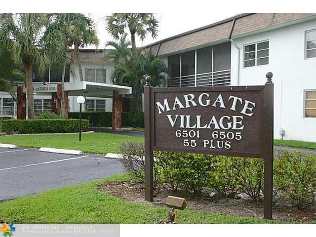6505 Winfield Blvd #B-4, Margate, FL 33063
