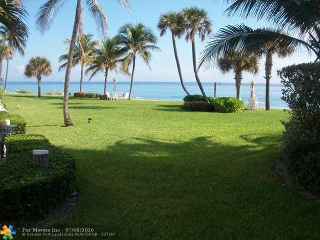 1043 Hillsboro Mile #19C, Hillsboro Beach, FL 33062