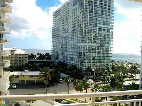 1920 S Ocean Dr #807, Fort Lauderdale, FL 33316