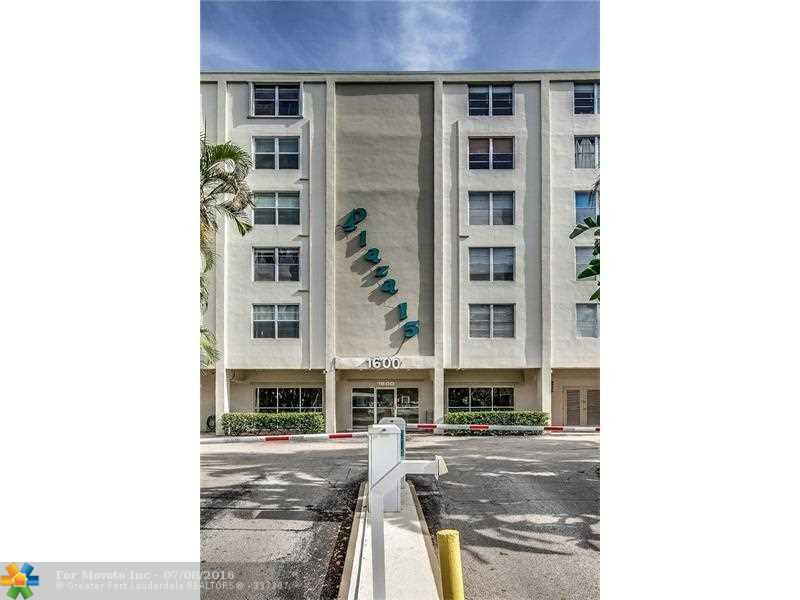 1600 SE 15th Street #314, Fort Lauderdale, FL 33316