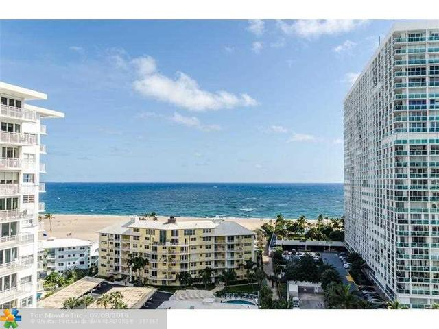 S Ocean Dr , Fort Lauderdale FL