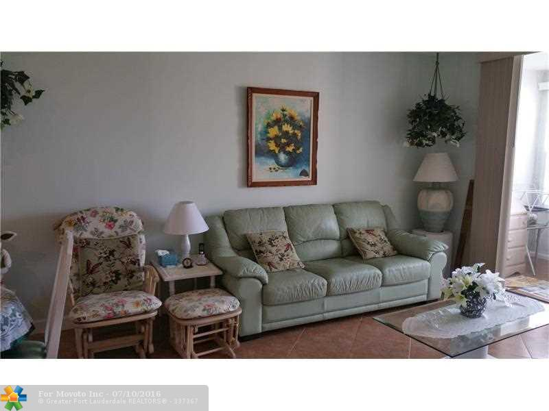 2860 Somerset Drive #411K, Lauderdale Lakes, FL 33311