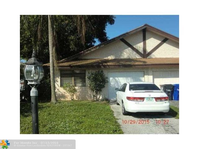 1330 SW 75th Ave, North Lauderdale, FL 33068