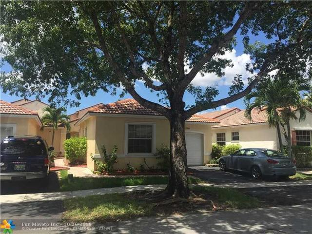 17904 SW 10th Ct, Pembroke Pines, FL 33029