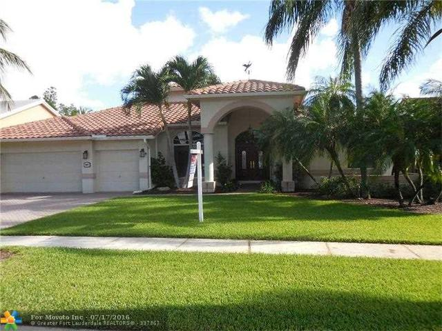 10971 NW 6 Ct, Plantation, FL 33324