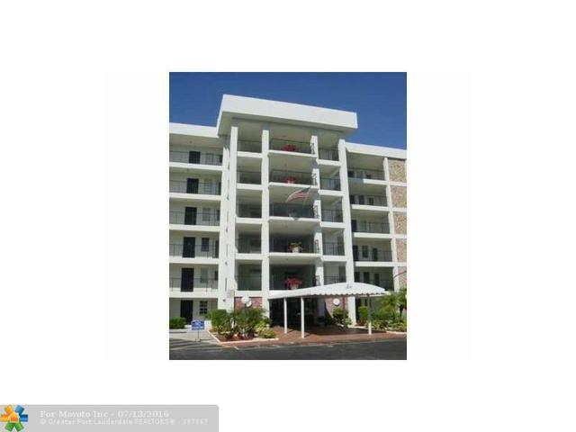 2751 N Palm Aire Dr #204, Pompano Beach, FL 33069