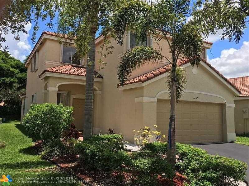 1257 Majesty Ter, Weston, FL 33327