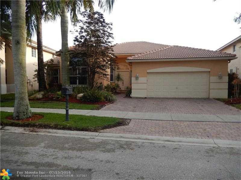 2457 Greenbrier Court, Weston, FL 33327