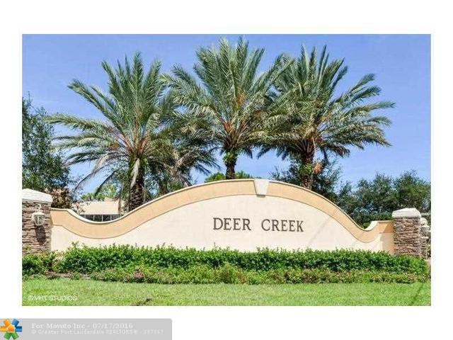 2430 Deer Creek Country C #309, Deerfield Beach, FL 33442