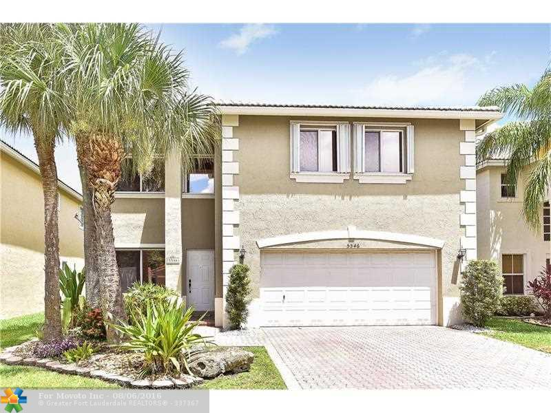 5546 NW 125th Terrace, Coral Springs, FL 33076