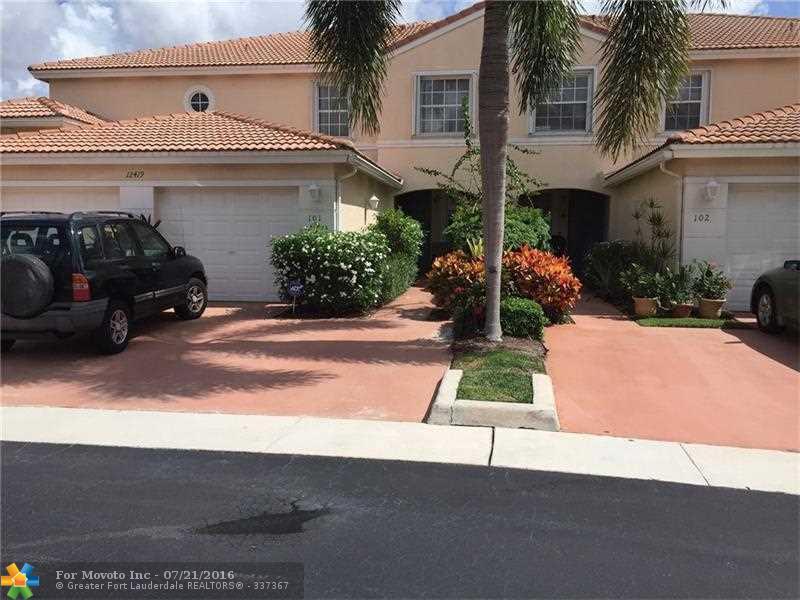 12419 Crystal Pointe Dr #101, Boynton Beach, FL 33437