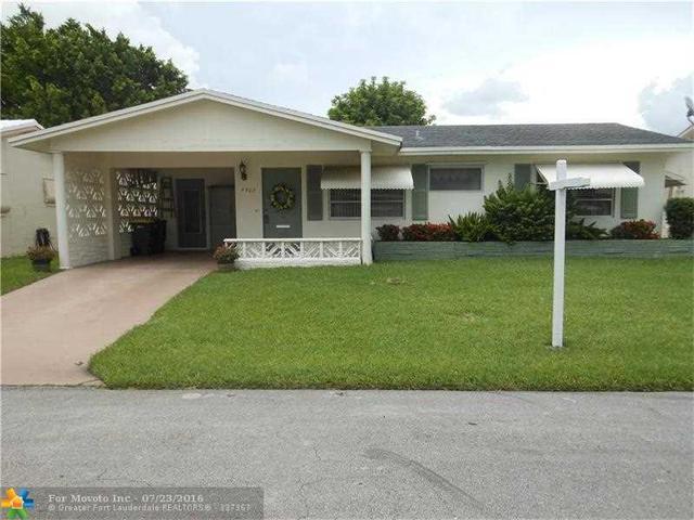4902 NW 44th Ave, Tamarac, FL 33319
