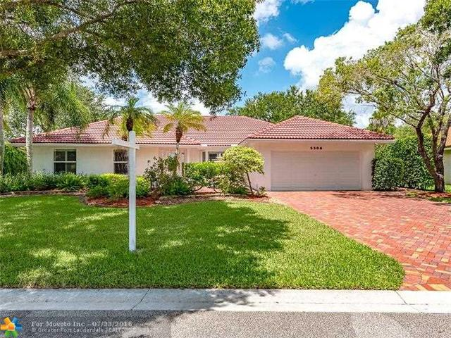 5308 NW 83rd Way, Coral Springs, FL 33067