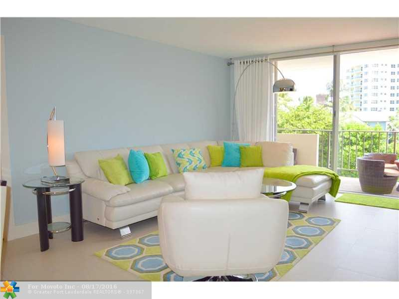 2000 S Ocean Boulevard #2J, Pompano Beach, FL 33062