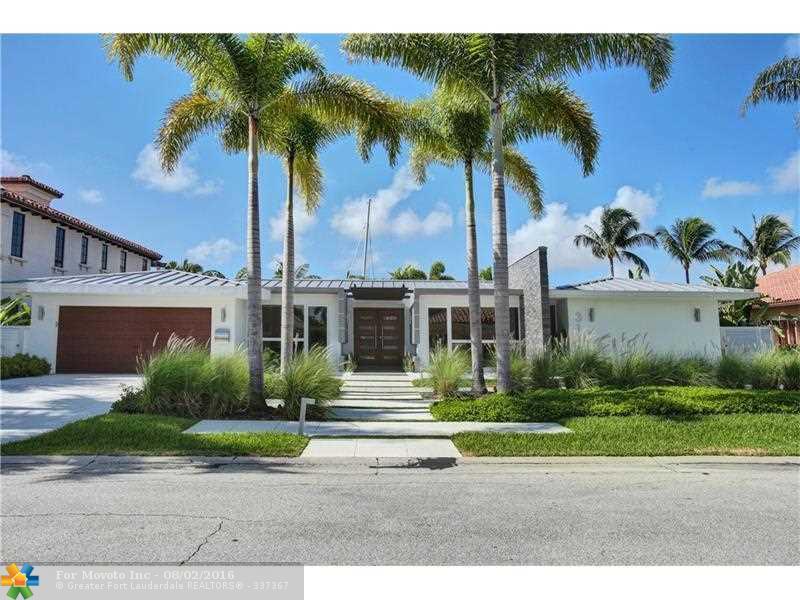 3110 NE 58th Street, Fort Lauderdale, FL 33308