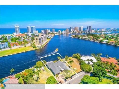520 Intracoastal Dr, Fort Lauderdale, FL 33304