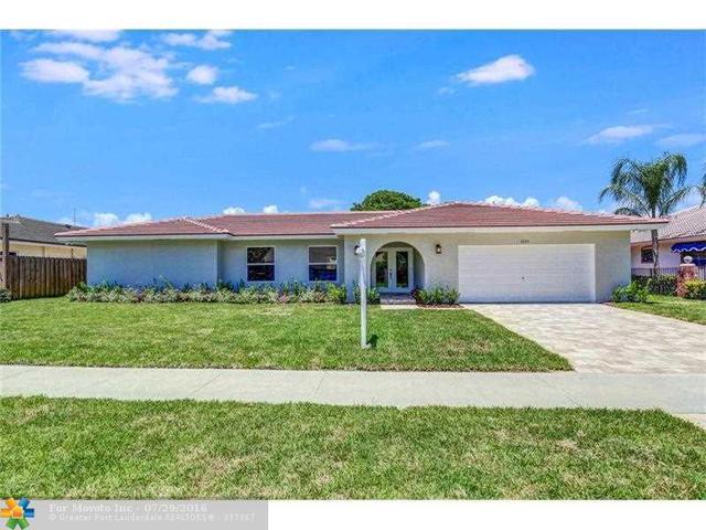 1219 SE 15th Ave, Deerfield Beach, FL 33441