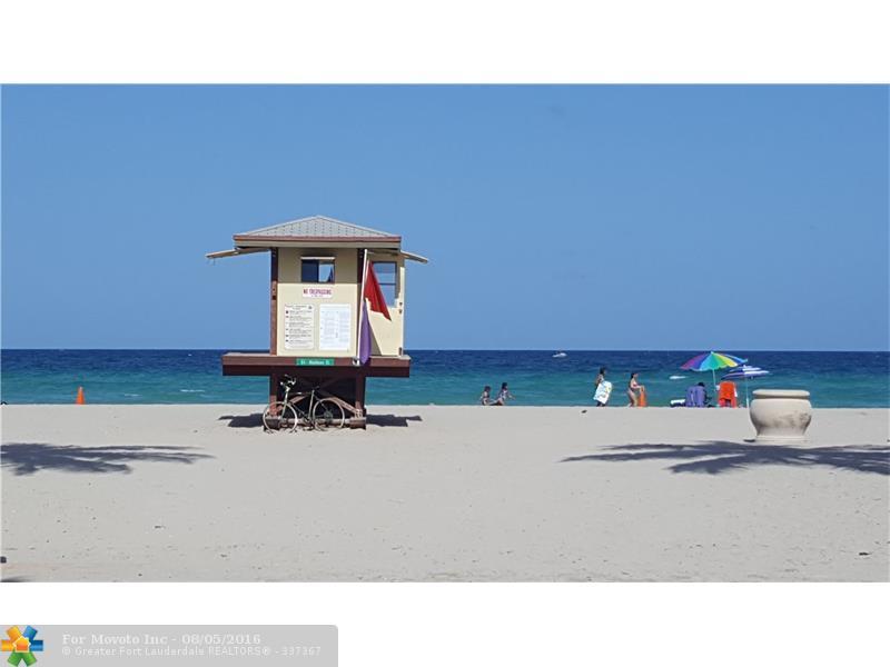 801 S Ocean Drive #803, Hollywood, FL 33019