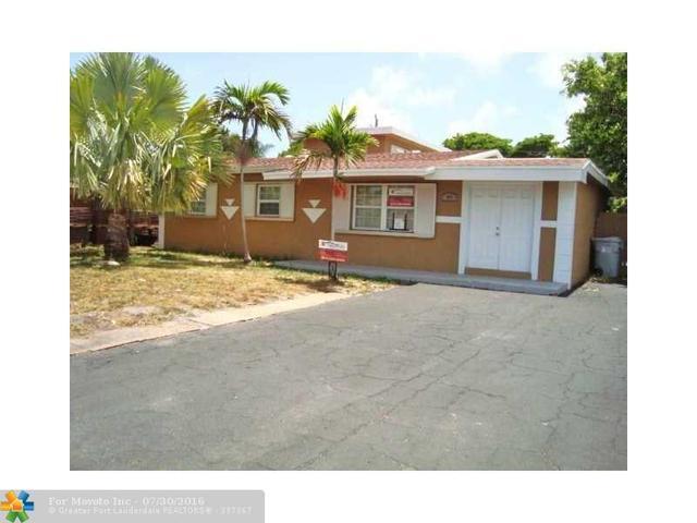 40 NE 21st Ct, Pompano Beach, FL 33060