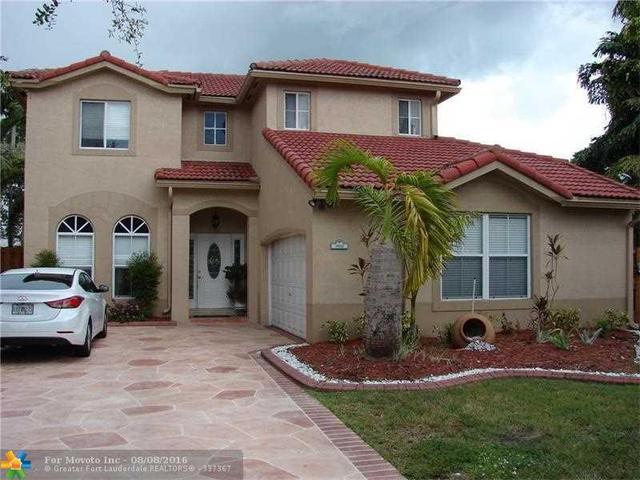468 E Garden Cv, Davie, FL 33325