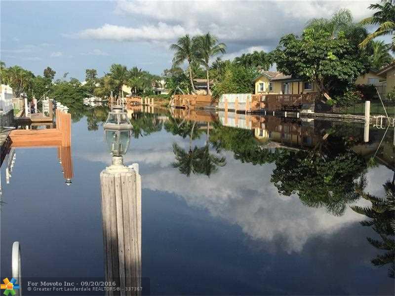 1449 NE 54th Street, Fort Lauderdale, FL 33334
