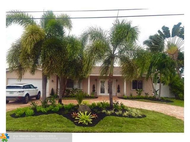 1449 NE 54th St, Fort Lauderdale, FL 33334