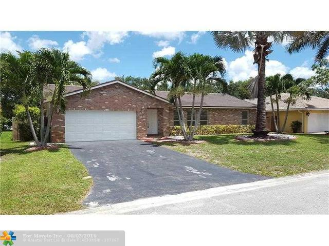 11031 NW 7th St, Coral Springs, FL 33071
