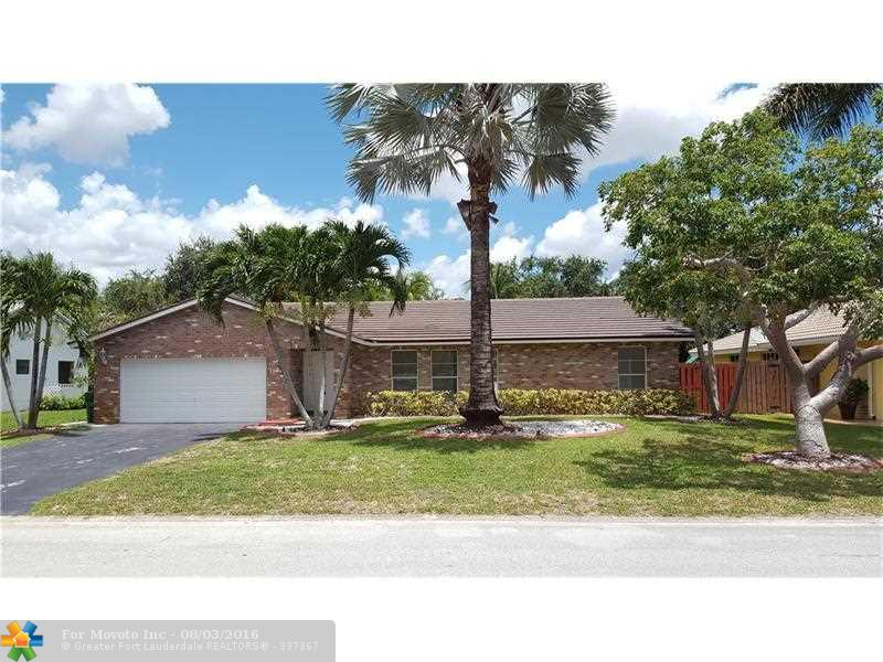 11031 NW 7th Street, Coral Springs, FL 33071
