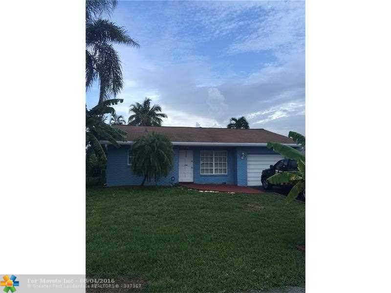 3326 NW 68th Court, Fort Lauderdale, FL 33309