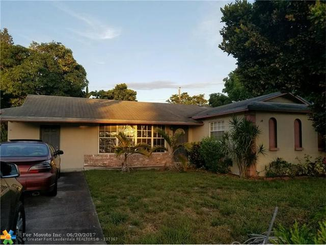 630 NW 65th Ter, Margate, FL 33063