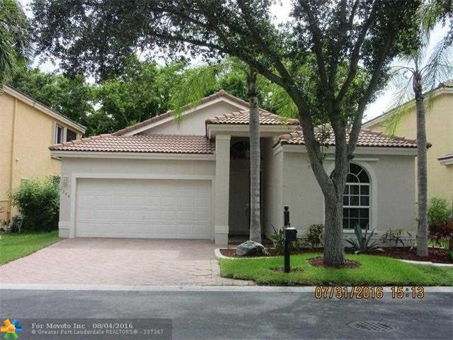 1244 NW 117th Ave, Coral Springs, FL 33071
