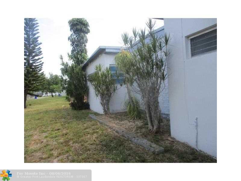 5813 NW 18th Court, Margate, FL 33063