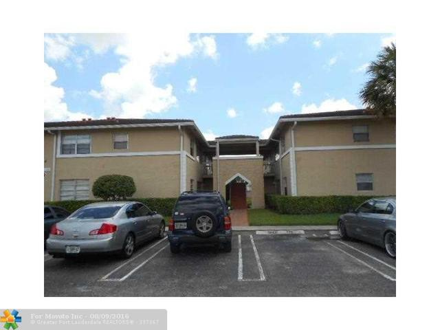 1025 Twin Lakes Dr #1025, Coral Springs, FL 33071