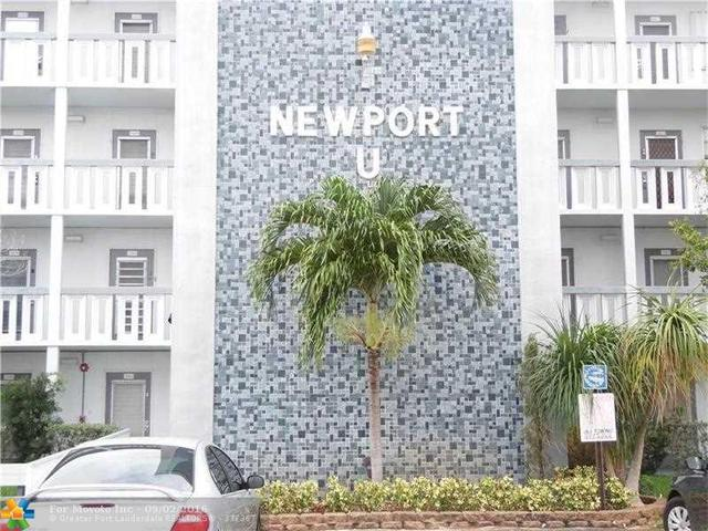4113 Newport U #4113, Deerfield Beach, FL 33442