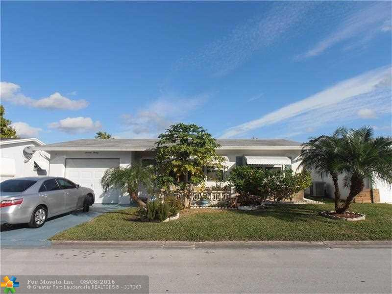 1620 NW 66th Ter, Margate, FL 33063