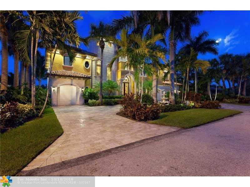 2832 NE 24th Place, Fort Lauderdale, FL 33305
