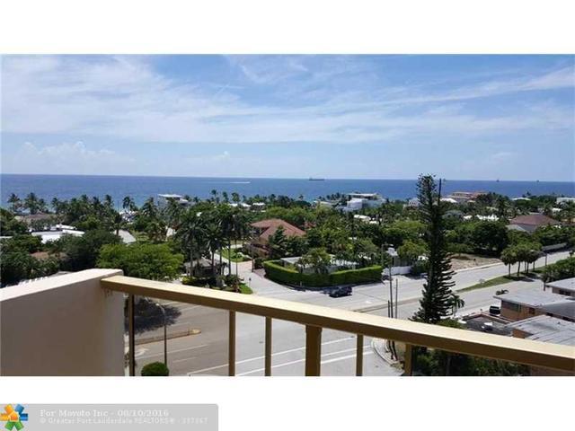 N Ocean Blvd D, Fort Lauderdale FL