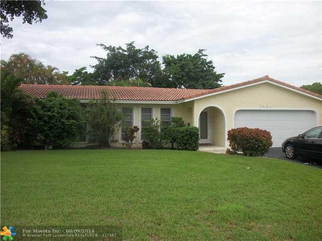 2484 NW 86th Ave, Coral Springs, FL 33065
