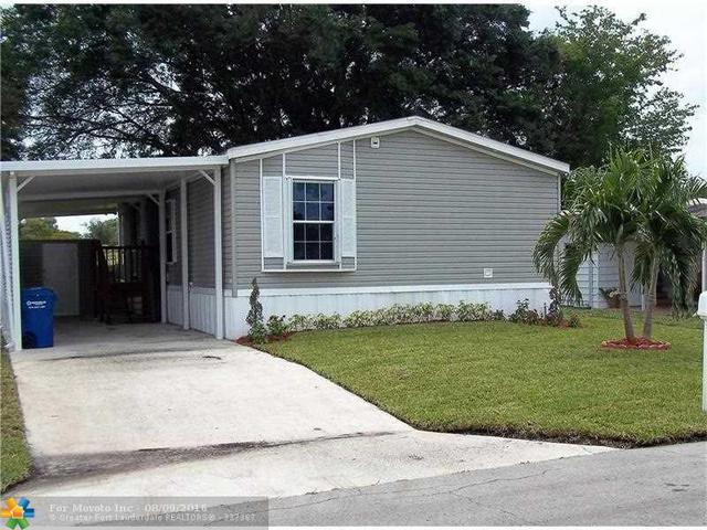 1970 SW 83rd Ave, Davie, FL 33324